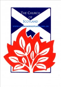Link to Church of Scotland